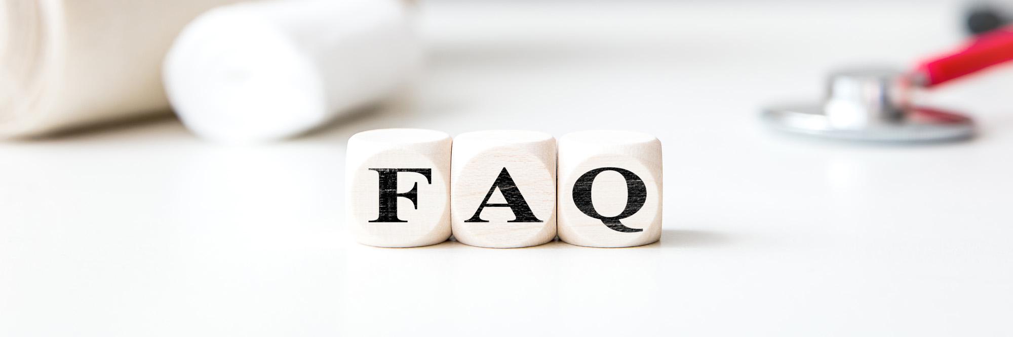 PHA FAQs